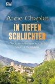 In tiefen Schluchten / Tori Godon Bd.1