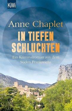 In tiefen Schluchten / Tori Godon Bd.1 - Chaplet, Anne