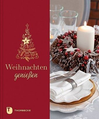 weihnachten genie en buch b. Black Bedroom Furniture Sets. Home Design Ideas