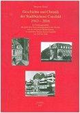Geschichte und Chronik der Stadtbücherei Coesfeld 1943 - 2016