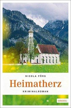 Heimatherz - Förg, Nicola