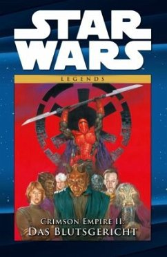 Crimson Empire II / Star Wars - Comic-Kollektion Bd.35