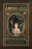 Locke & Key Master-Edition