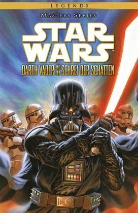 Buch-Reihe Star Wars - Masters