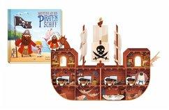 Abenteuer auf dem Piratenschiff - Knapman, Timothy; Castellani, Andrea