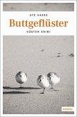 Buttgeflüster / Hanna Hemlokk Bd.7