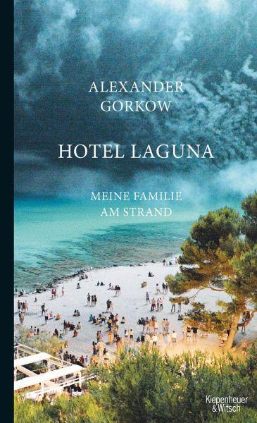Hotel Laguna - Gorkow, Alexander