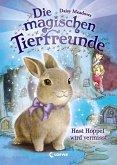 Hasi Hoppel wird vermisst / Die magischen Tierfreunde Bd.1