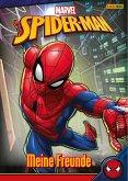 Marvel Spider-Man Freundebuch