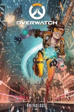 Overwatch - Chu, Michael; Montlló, Miki