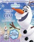 Disney Die Eiskönigin: Willst du einen Olaf bauen?
