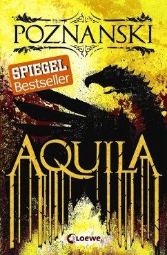 Aquila - Poznanski, Ursula