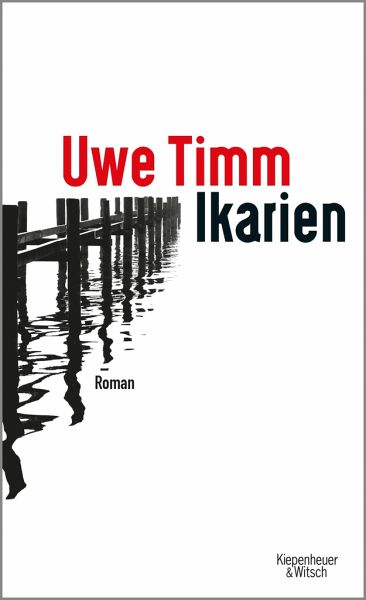 Ikarien - Timm, Uwe