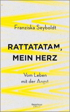 Rattatatam, mein Herz - Seyboldt, Franziska