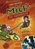 Das Wesen vom Blauen Planeten / Miep, der Außerirdische Bd.3