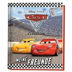 Disney Cars 3: Meine Freunde