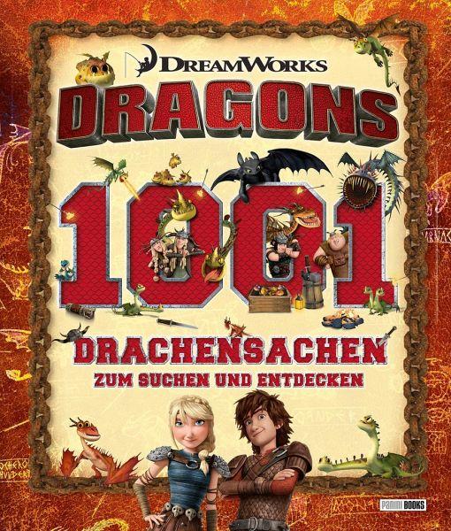 Dragons Buch