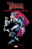 Thor Anthologie: Geschichten aus Asgard