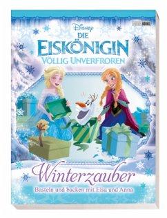 Disney Die Eiskönigin: Winterzauber