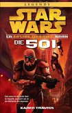 Star Wars Imperial Commando - Die 501.