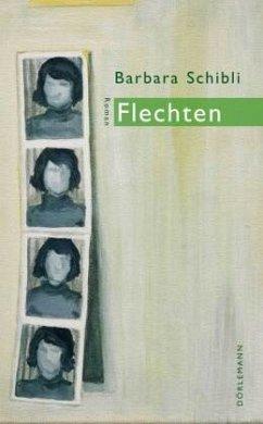 Flechten - Schibli, Barbara