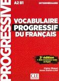 Vocabulaire progressif du français, 3ème édition