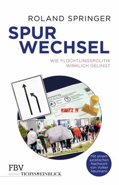 Spurwechsel (eBook, PDF) - Springer, Roland