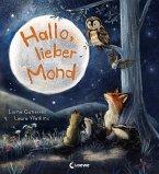 Hallo, lieber Mond