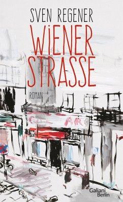 Wiener Straße - Regener, Sven