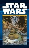 Jabba der Hutt / Star Wars - Comic-Kollektion Bd.31