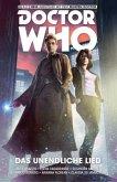 Das unendliche Lied / Doctor Who - Der zehnte Doktor Bd.4