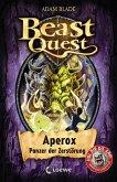 Aperox, Panzer der Zerstörung / Beast Quest Bd.48