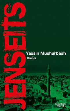 Jenseits - Musharbash, Yassin