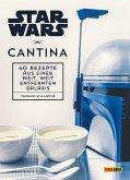 Star Wars Kochbuch: Cantina