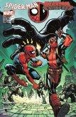 Ziemlich nicht so beste Freunde / Spider-Man/Deadpool Bd.3