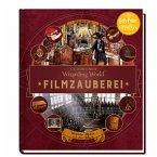 J. K. Rowlings magische Welt: Wizarding World(TM): Filmzauberei, Band 3: Magische Objekte aus den Filmen