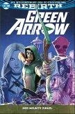 Der neunte Zirkel / Green Arrow Megaband 2. Serie Bd.1