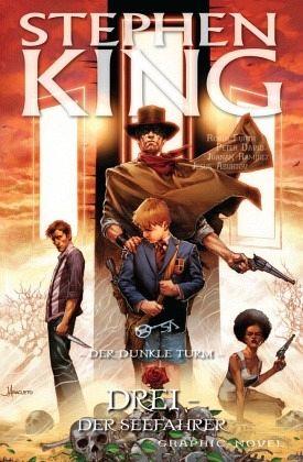 Buch-Reihe Der Dunkle Turm - Graphic Novel von Stephen King