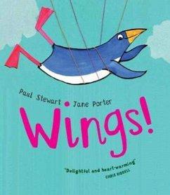 Wings! - Stewart, Paul