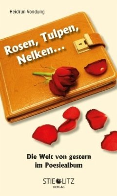 Rosen, Tulpen, Nelken...