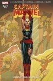 Captain Marvel: Sie fürchtet weder Tod noch Teufel
