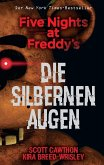 Five Nights at Freddy's: Die silbernen Augen