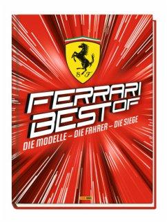 Ferarri: Best of - Turrini, Leo