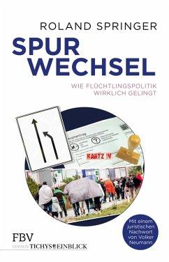 Spurwechsel (eBook, ePUB) - Springer, Roland