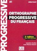Niveau débutant, Buch + Audio-CD / Orthographe progressive du Français