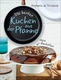 Die besten Kuchen aus der Pfanne (eBook, ePUB)