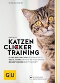 Praxisbuch Katzen-Clickertraining (Mängelexemplar)