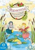 Eine zauberhafte Überraschung / Die Feenschule Bd.4 (eBook, ePUB)