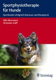 Sportphysiotherapie für Hunde (eBook, ePUB)