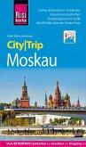 Reise Know-How CityTrip Moskau (eBook, PDF)